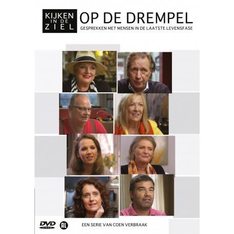 Kijken in de Ziel - Op de Drempel (DVD)