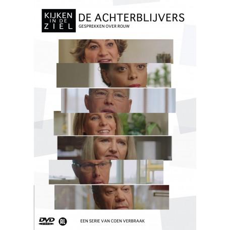 Kijken in de Ziel De Achterblijvers (DVD)