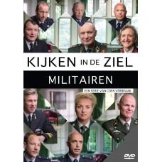 Kijken in de Ziel Militairen (DVD)
