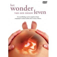 Het Wonder van een nieuw Leven (DVD)