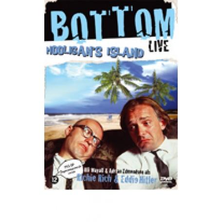 BOTTOM LIVE - Hooligans Island (DVD)