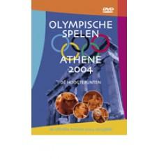 Athene 2004 - de officiele terugblik (DVD)