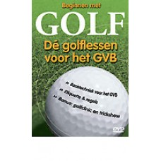 Beginnen met Golf (DVD)