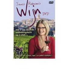 Jancis Robinson's Wine Course (2DVD)