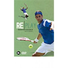 Roger Federer - Replay (DVD)
