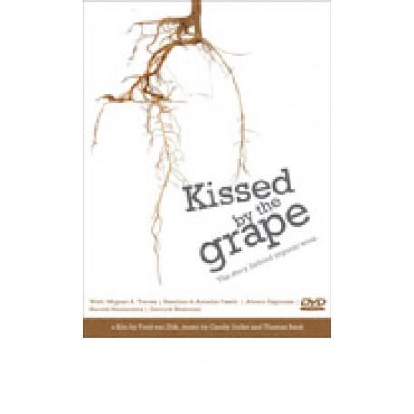 Kissed by the Grape - Passie voor biologische wijn (DVD)