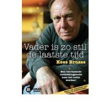 Vader is zo stil de laatste tijd - Kees Brusse (DVD)