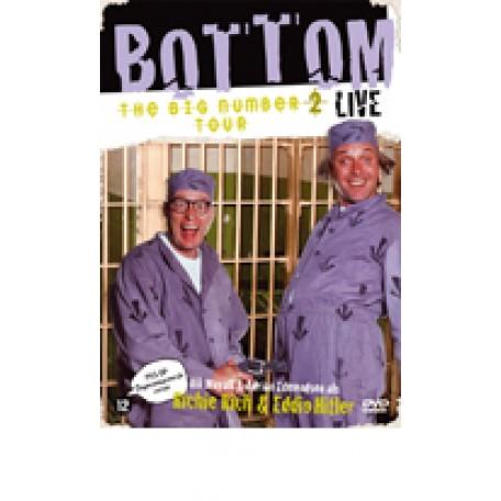 BOTTOM LIVE - The Big Nr2 Tour (DVD)