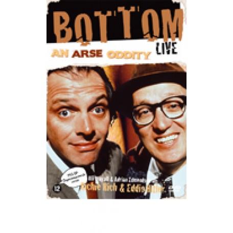 BOTTOM LIVE - An Arse Oddity (DVD)