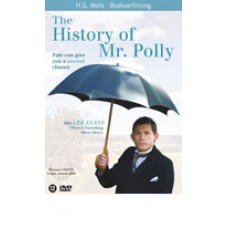The History of Mister Polly (DVD)