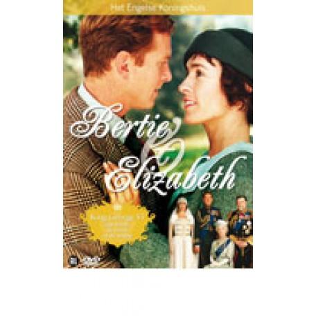 Bertie and Elizabeth (DVD)