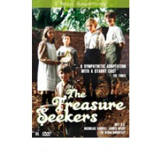 The Treasure Seekers (DVD)