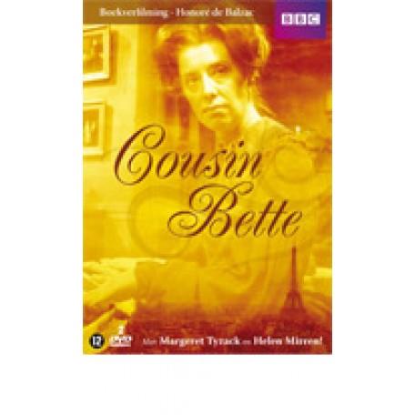 Cousin Bette BBC (2DVD)