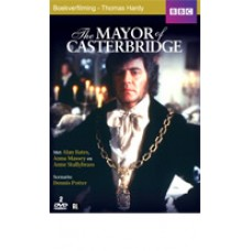 The Mayor of Casterbridge BBC (2DVD)