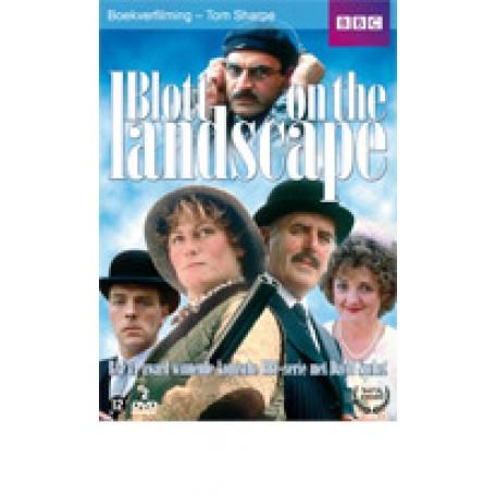 Blott on the Landscape BBC (DVD)