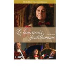 Moliere: Le Bourgeois Gentilhomme - De Parvenu (DVD)