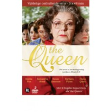 THE QUEEN (2DVD)