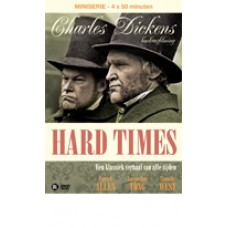 Charles Dickens - Hard Times (DVD)