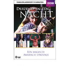 Duizend-en-een Nacht BBC (DVD)