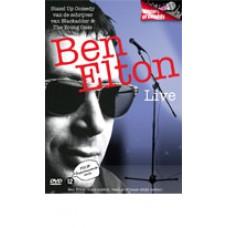 Ben Elton - Live (DVD)