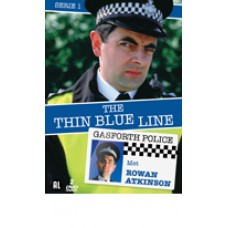 The Thin Blue Line - Serie 1 (2DVD)