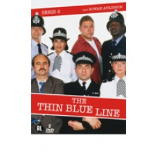 The Thin Blue Line - Serie 2 (2DVD)