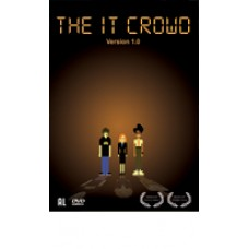 The IT Crowd Serie 1 (DVD)