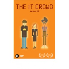 The IT Crowd - 2.0 (DVD)