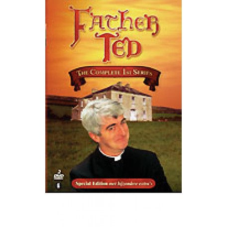FATHER TED - Serie 1 - Special Edition (2DVD)