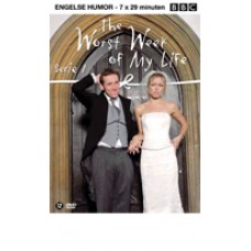 The Worst Week of My Life - Serie 1 BBC (DVD)
