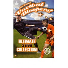 Voetbalbloopers - The Ultimate 3DVD Collection (3DVD)
