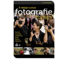 FOTOGRAFIE CURSUS (2DVD)