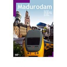 Madurodam Met de Trein (DVD)