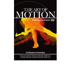 The Art of Motion - Ontdek de essentie van topsport (DVD)