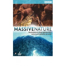 MASSIVE NATURE BBC (2DVD)