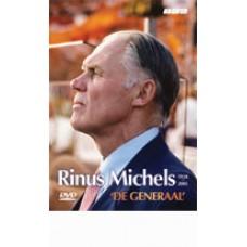 Rinus Michels - De Generaal (DVD)