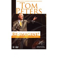 Tom Peters - Re-Imagine! (DVD)