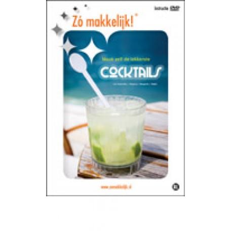 Maak zelf de lekkerste Cocktails (DVD)