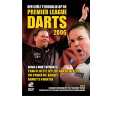 Premier League Darts 2006 (DVD)