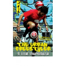 The Urban Freestyler (DVD)