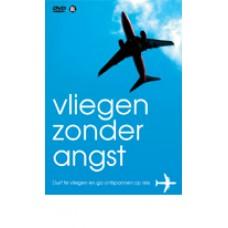 Vliegen zonder angst (DVD)