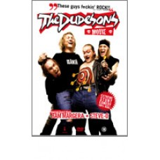 The Dudesons - The Movie (DVD)